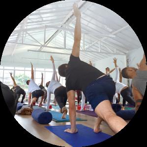 Yoga-quel